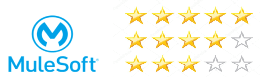Mulesoft Reviews