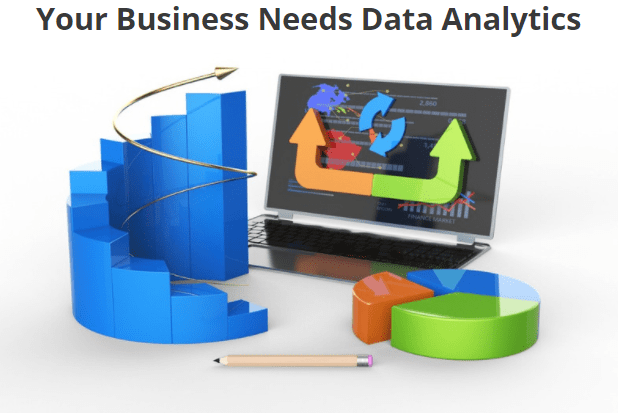 data analytics bi