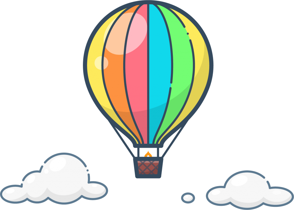 balloon.